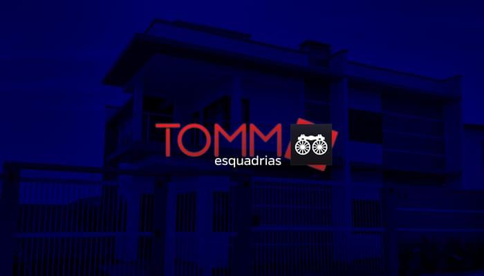 Esquadrias Tomm